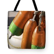Buoys 1 Tote Bag