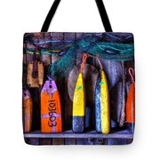 Buoys For Sale  Tote Bag