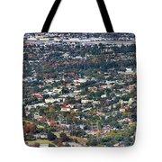 Burbank Ca Tote Bag