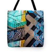 Burberry Flagship Store V3 Dsc7575 Tote Bag