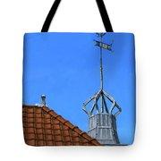 Bureau Of Tourism Amsterdam Tote Bag