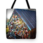 Burgeoning With Bouys Tote Bag