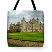Burghley House Estate Tote Bag
