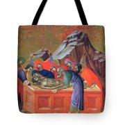 Burial 1311 Tote Bag