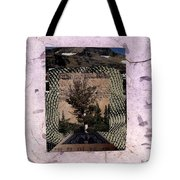 Burning Bush - Bgbub Tote Bag
