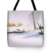 Burried And Forgotten Tote Bag
