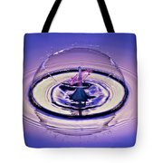 Bursting My Bubble Tote Bag