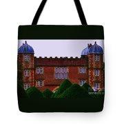 Burton Agnes Hall Tote Bag