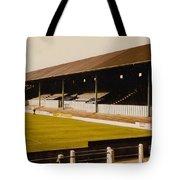 Bury - Gigg Lane - North Stand 1 - 1969 Tote Bag