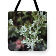 Bush Tote Bag