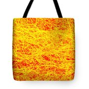 Bushes 2 Tote Bag