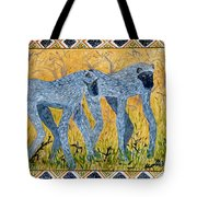 Bushveld Bliss Tote Bag