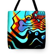 Business As Usual 1.0  Tote Bag