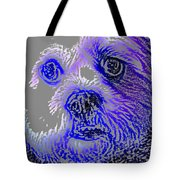 Buster Photo Tote Bag