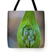 Bustin' Out Tote Bag