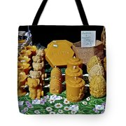 Busy Bee Keepers Tote Bag