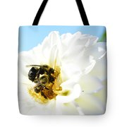 Busy Bee's Tote Bag