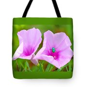 Busy Bug 2 Tote Bag