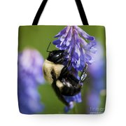 Busy Bumblebee.. Tote Bag