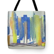 Busy Wednesday Tote Bag