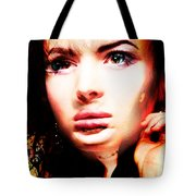 But Tracy, You Are Beautifull Tote Bag
