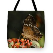 Butherfly Tote Bag