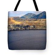 Butte Montana - Lake Berkeley Tote Bag