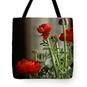 Buttercup Backlight Tote Bag