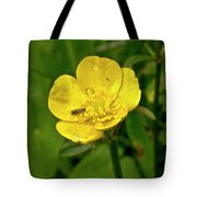 Buttercup Hospitality Tote Bag