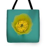 Buttercup, Ranunculus Tote Bag