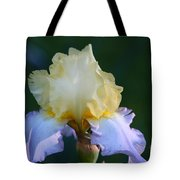 Buttered Blueberry  Tote Bag