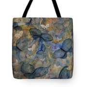 Butterflies And Fairies Tote Bag