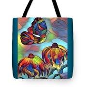 Butterflies For Children 1 Tote Bag
