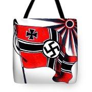 Part Of History Tote Bag