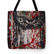 Butterfly 04 Tote Bag