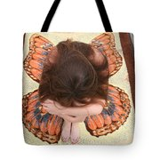 Butterfly 053 Tote Bag