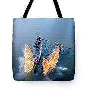 Butterfly-2 Tote Bag by Okan YILMAZ