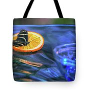 Butterfly 6316 Tote Bag