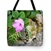 Butterfly Banquet Tote Bag