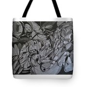 Butterfly Effect Tote Bag