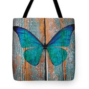 Butterfly Exhibition 1 Tote Bag