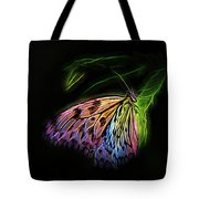 Butterfly Fantasy 1a Tote Bag