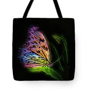 Butterfly Fantasy 2a Tote Bag