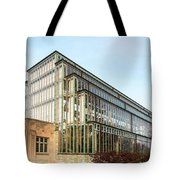 Jewel Box St. Louis Tote Bag