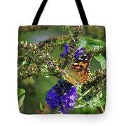 Butterfly Joy Tote Bag