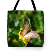 Butterfly Land Tote Bag