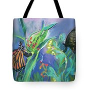 Butterfly Mammas Tote Bag