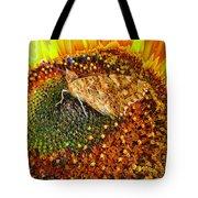 Mid Summer Tote Bag