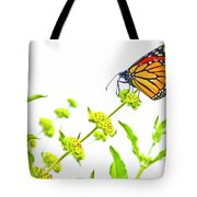Butterfly Series #10 Tote Bag