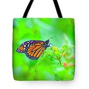 Butterfly Series #13 Tote Bag